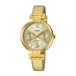 Reloj Casio Señora LTP-E404GL-9AV