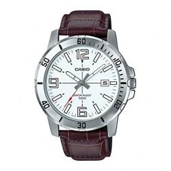 Reloj Casio Caballero MTP-V001L-7B