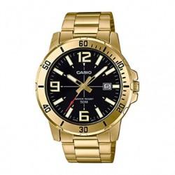 Reloj Casio Caballero MTP-VD01D-7B