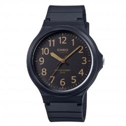 Reloj Casio Caballero MW-240-4B