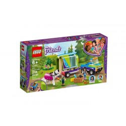 Lego Friends 41371 Remolque...