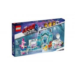 """Lego Movie 2 70837 Spa Resplandeciente """"Brillos y Destellos"""""""