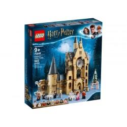 Lego Harry Potter 75948 Torre del Reloj de Hogwarts