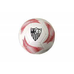 Balón Sevilla Fútbol Club grande puntos