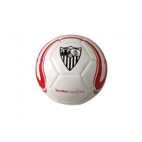 Balón del Sevilla Fútbol Club