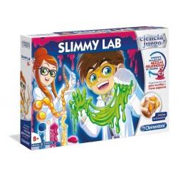 Clementoni Juego ciencia crea tu slime