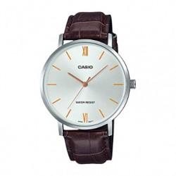 Reloj Casio Caballero MTP-VT01L-7B