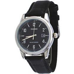 Reloj Casio solar Caballero MTP-VS01L-1B2