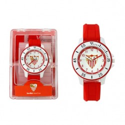 Reloj Sevilla Fútbol Club infantil