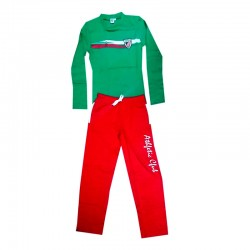 Pijama Athletic Club de Bilbao talla 8
