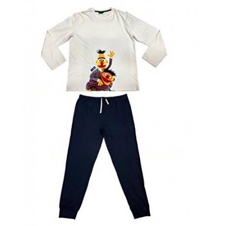 Pijama Fc Barcelona invierno adulto