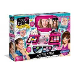 Crazy Chic Estudio de maquillaje artístico