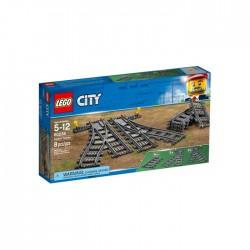 LEGO City Trains 60238...