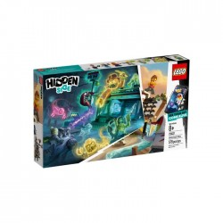 LEGO Hidden Side 70422 Ataque al Shrimp Shack