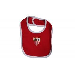 Babero del Sevilla Fútbol Club