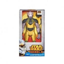 Star Wars Figura Garazeb Zeb Orrelios 30 cm Hasbro