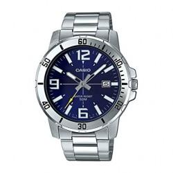 Reloj Casio Caballero MTP-VD01D-1B