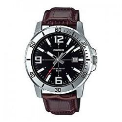 Reloj Casio Caballero MTP-VD01L-1B