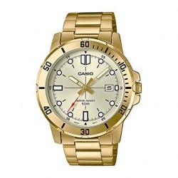 Reloj Casio Caballero MTP-VD01G-9E