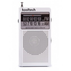 Radio transistor Kooltech digital CPR124