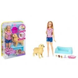 Muñeca Barbie Princesa Fantasia Mattel
