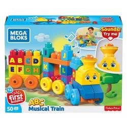 Mega blocks Granja musical emite canciones y sonidos