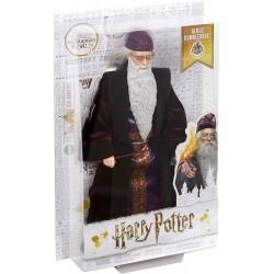 Harry Potter Muñeco Albus Dumbledore 30cmPotter Muñeco de Ron Wasley con uniforme y capa de Gryffindor 26cm