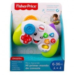 Fisher Price Caballito de mar dulces sueños color rosa