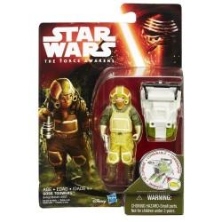 Figura de Star Wars Goss Toowers Hasbro B4162 10cm