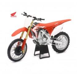 Moto Honda CRF450R 1:6 NewRay