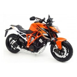 KTM 1290 Super Duke R 1:12 escala de Automaxx