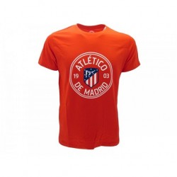 Camiseta Atlético de Madrid adulto roja
