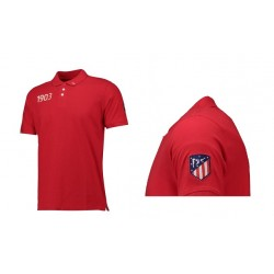 Pijama Atlético de Madrid adulto invierno Escudo Nuevo