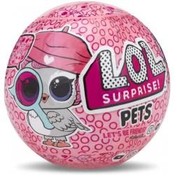 LOL Surprise - Pets Serie Espía Mascota Modelos surtidos Giochi Prezios