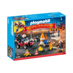 Playmobil 9486 Calendario...