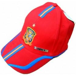 Gorra Federación Española de Fútbol