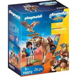 Playmobil 70002 Barco Espias Spy Team Tuboship