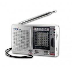 Radio transistor Sami RS-2902 tamaño bolsillo