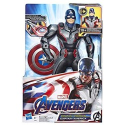 Muñeco Avengers - Capitán...