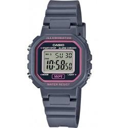 Reloj Casio Señora LA20WH8AD