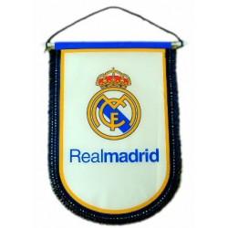 Banderín grande Real Madrid