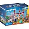 Playmobil 70077 THE MOVIE Marla en el Palacio Cuento de Hadas