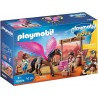 Playmobil 70074 THE MOVIE Marla, Del y Caballo con Alas
