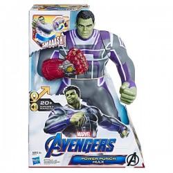 Avengers Figura Electrónica Hulk E3313