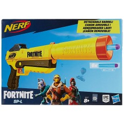 Nerf Fortnite Sp- L E6717