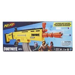 Pistola Nerf Fortnite AR-L Hasbro