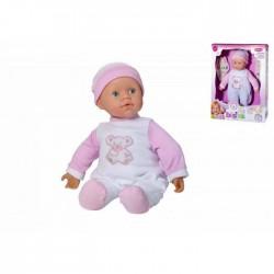 Bebé Besitos 40 Cm