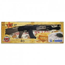 Rifle combate AR-137 metal...