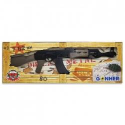 Rifle combate AR-137 metal...