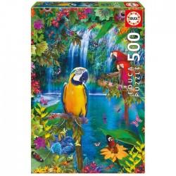 Educa puzzle 500 piezas...